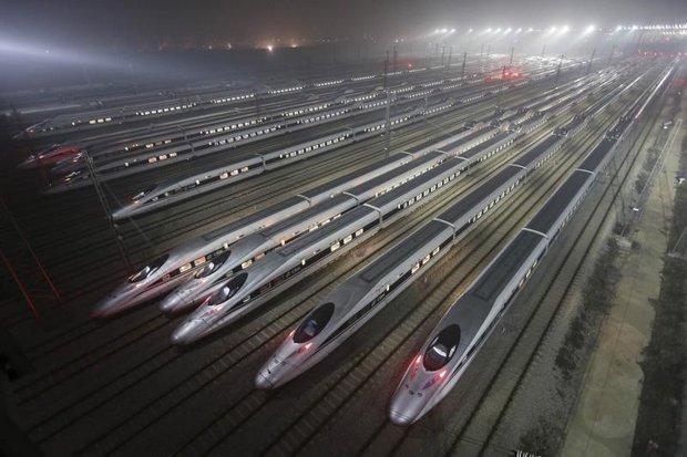 La Thailande approuve un cadre de cooperation ferroviaire avec la Chine hinh anh 1