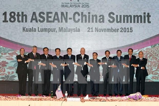 Le PM demande de ne pas militariser la Mer Orientale hinh anh 1