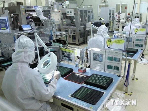Le Japon est un grand investisseur au Vietnam hinh anh 1