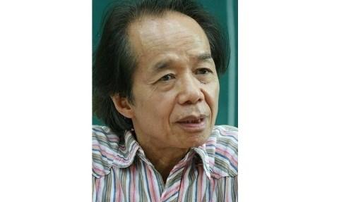 Deces du compositeur Nguyen Thien Dao en France hinh anh 1