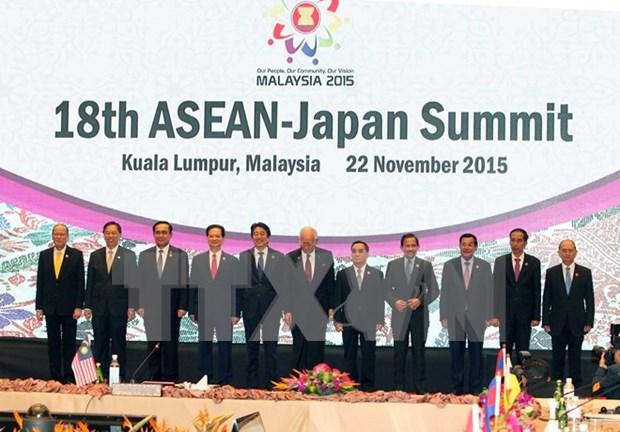 Le PM aux sommets de l'ASEAN et de ses partenaires hinh anh 1