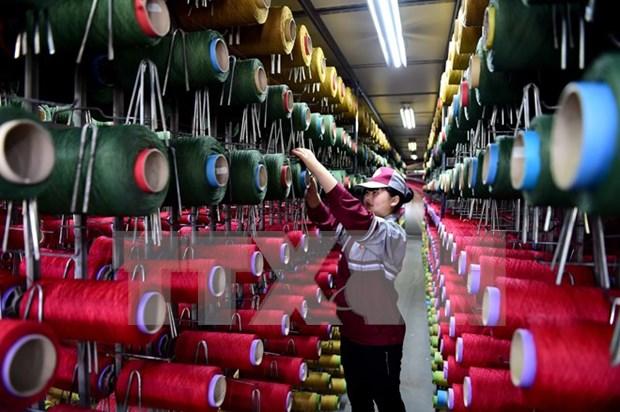 L'ASEAN et la Chine actualisent leur accord de libre-echange hinh anh 1