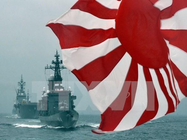 Australie et Japon appellent a arreter les constructions en Mer Orientale hinh anh 1