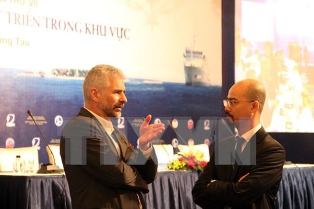 L'ASEAN doit renforcer son role central face a la question de la Mer Orientale hinh anh 1