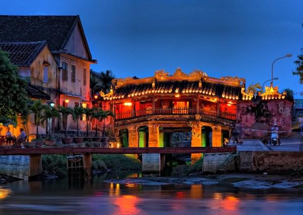 Hoi An, l'une des dix plus belles destinations d'Asie du Sud-Est hinh anh 1
