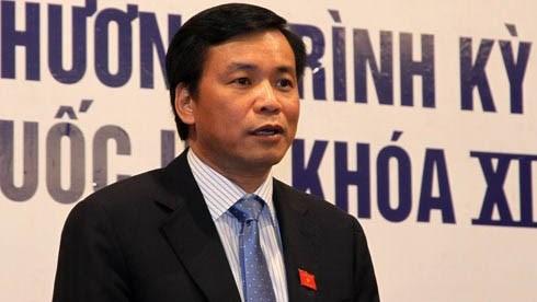 L'AN ratifie la liste des 21 membres du Conseil electoral national hinh anh 1
