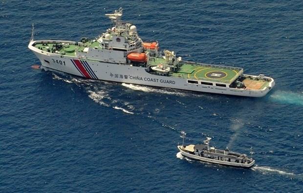 Mer Orientale: Audiences a La Haye sur le conflit entre Manille et Pekin hinh anh 1