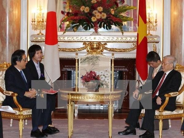 Ho Chi Minh-Ville accueille de plus en plus de societes japonaises hinh anh 1