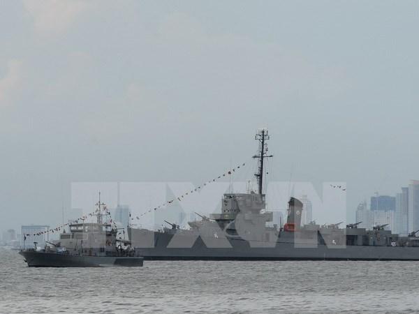 Les Philippines rejettent l'argumentation de la Chine concernant la Mer Orientale hinh anh 1