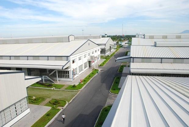 Un groupe sud-coreen investit dans un projet d'agriculture de haute technologie a Tay Ninh hinh anh 1