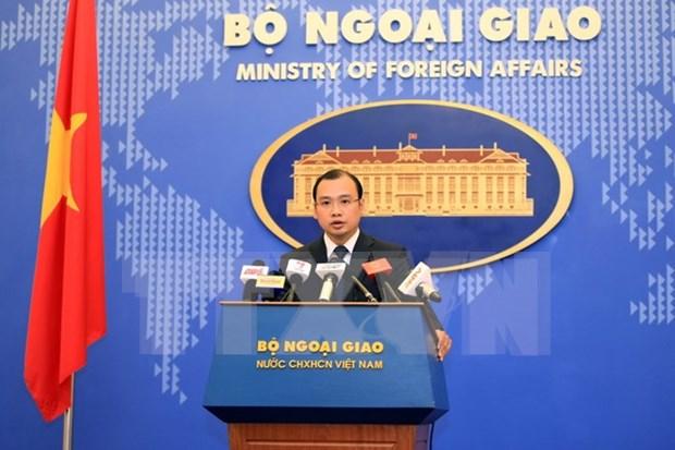 Nouvelles avancees dans la delimitation frontaliere Vietnam-Cambodge hinh anh 1