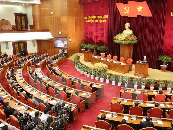 Une session parlementaire placee sous le signe de la reforme hinh anh 1