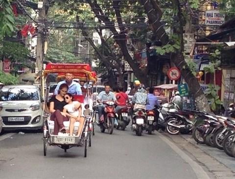Hanoi cherche a valoriser les valeurs de son Vieux quartier hinh anh 1