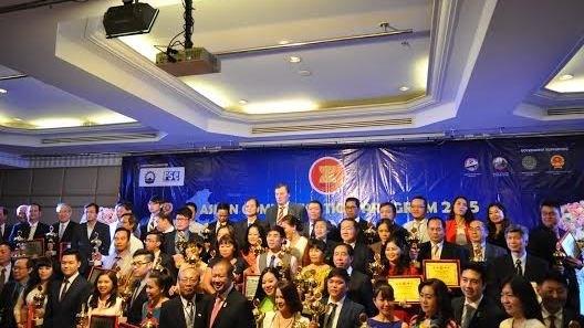 Renforcer la connectivite entre les entreprises de l'ASEAN hinh anh 1