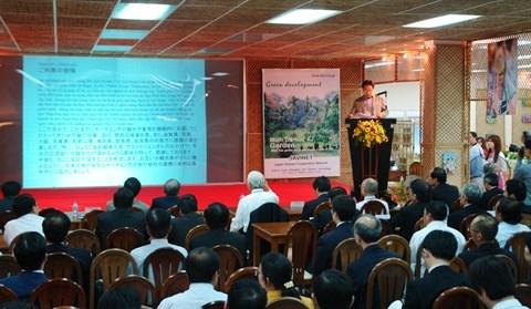 Cooperation dans le tourisme entre Ho Chi Minh-Ville et le Kansai hinh anh 1