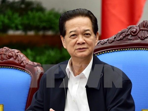Promouvoir les relations Vietnam-France, Vietnam-Belgique et Vietnam-UE hinh anh 1