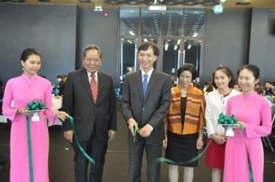 Vietnam - Thailande: Renforcer la cooperation dans la gestion des ressources maritimes hinh anh 1