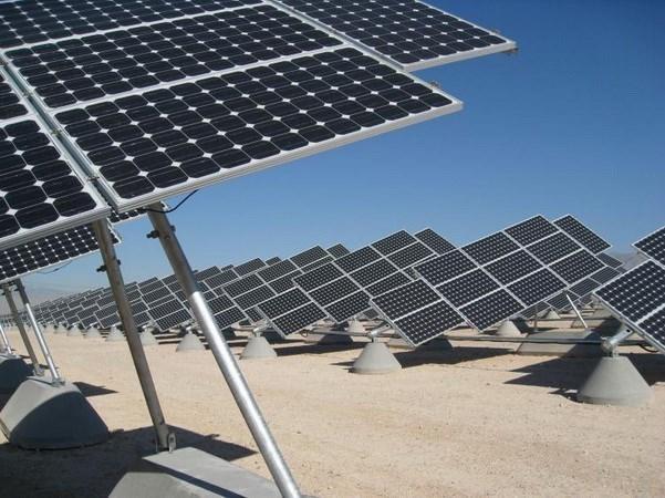 La R. de Coree et les pays d'Asie du Sud developpent des energies renouvelables hinh anh 1
