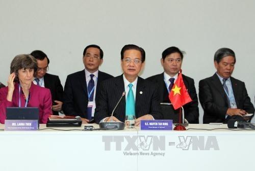 COP21: Dialogue entre le Vietnam, la Hollande et la BM hinh anh 1
