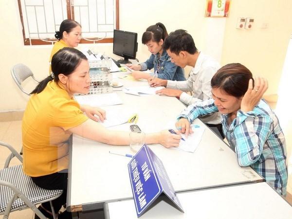 Thailande : les travailleurs vietnamiens commencent a s'enregistrer hinh anh 1