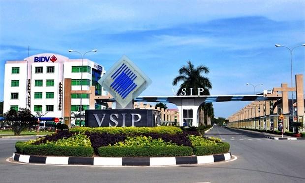 Singapour, premier investisseur aseanien au Vietnam hinh anh 1