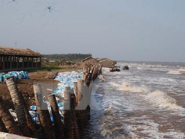Gestion des ressources naturelles et adaptation au changement climatique hinh anh 1