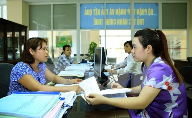 Seminaire sur la reforme institutionnelle a Hanoi hinh anh 1