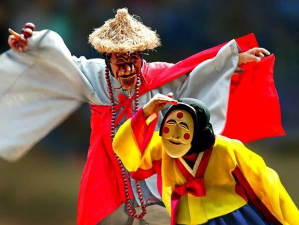 La R. de Coree veut organiser la World Culture Expo 2017 a HCM-Ville hinh anh 1