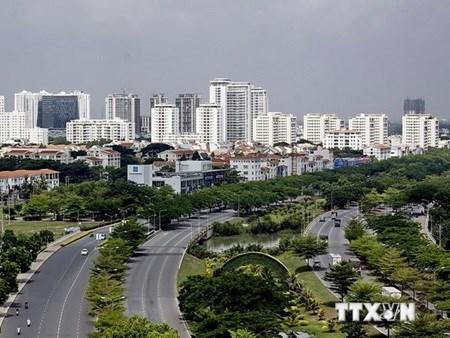 HSBC : l'inflation au Vietnam rebondira a 4,9% en 2016 hinh anh 1