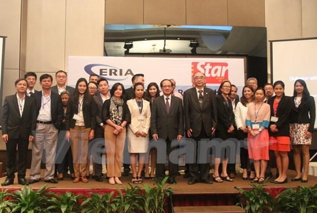 Des redacteurs de l'ASEAN se reunissent en Malaisie hinh anh 1