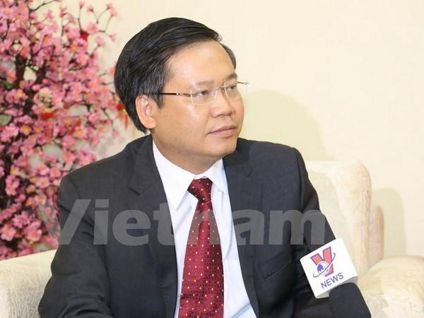 Les relations Vietnam-Indonesie contribuent au developpement de l'ASEAN hinh anh 1