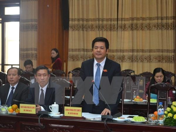 Les entreprises japonaises multiplient leurs investissements a Thai Binh hinh anh 1