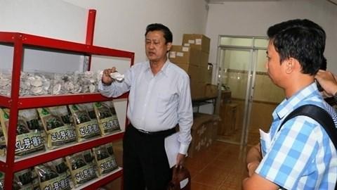 Six grands groupes japonais s'interessent au secteur agricole vietnamien hinh anh 1