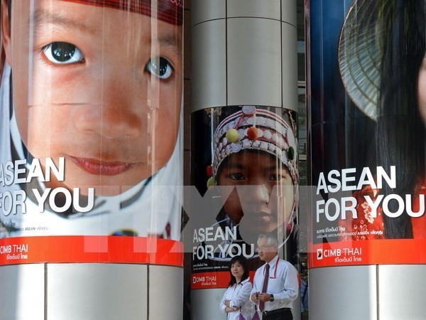 GEM : l'ASEAN a un role important au sein de l'economie mondiale hinh anh 1