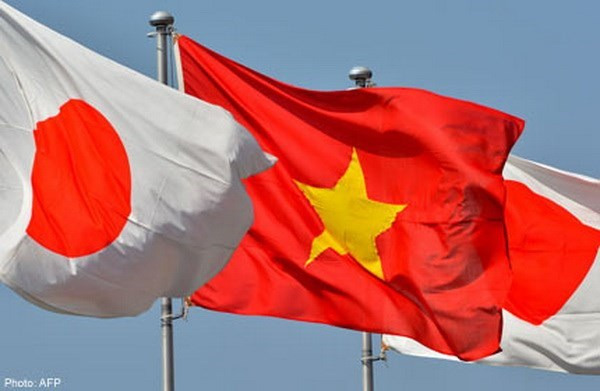 Vietnam et Japon accroissent leur cooperation dans l'investissement et le commerce hinh anh 1