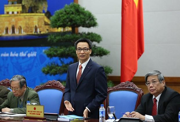 Le Vietnam prepare de nouveaux dossiers pour l'UNESCO hinh anh 1