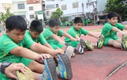 L'obesite chez l'enfant : passons a l'action ! hinh anh 1