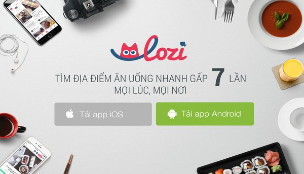 Des capitaux etrangers investis dans une start-up vietnamienne hinh anh 1