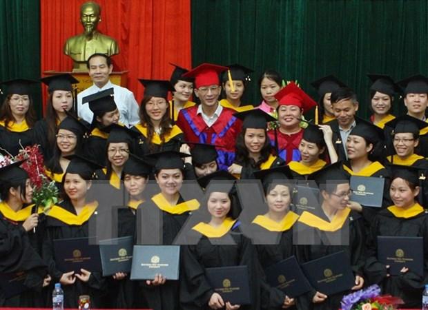 L'Universite Vietnam-Japon mettra en place ses premiers cursus en 2016 hinh anh 1