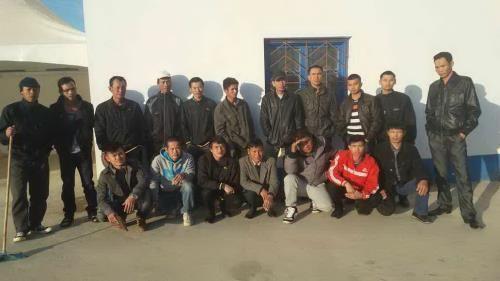 Les droits legitimes des travailleurs vietnamiens en Algerie seront garantis hinh anh 1