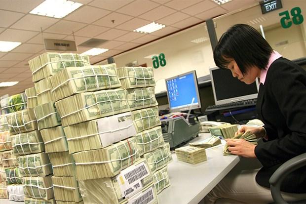 La BEV abaisse le taux d'interet des depots en dollars a 0% hinh anh 1