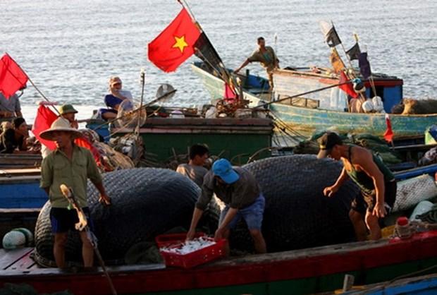 7e cycle de negociations sur la delimitation de la ZEE Vietnam-Indonesie hinh anh 1