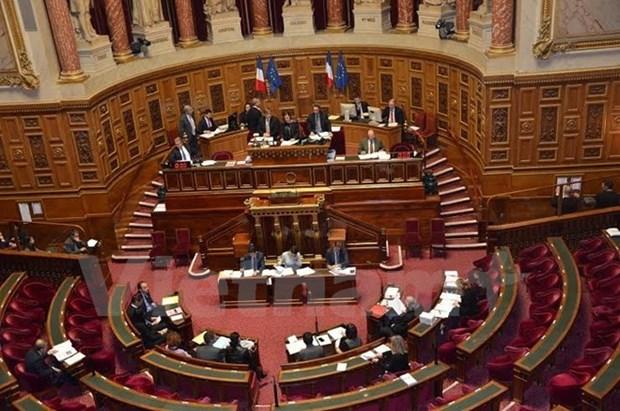 Le Senat francais ratifie l'Accord de cooperation entre le Vietnam et l'UE hinh anh 1