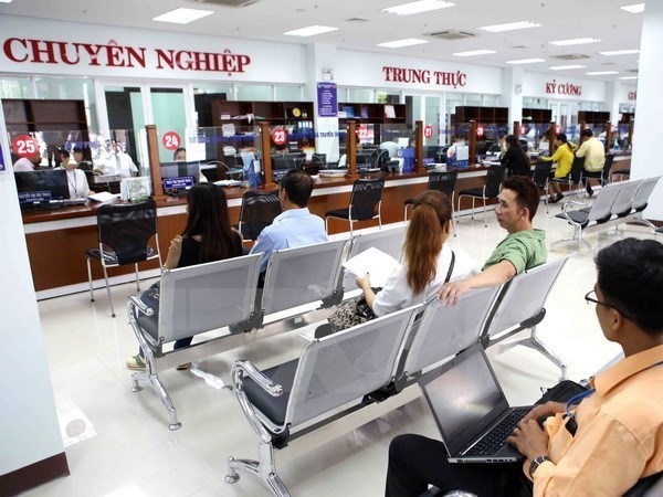 Le Vietnam doit poursuivre sa reforme fiscale hinh anh 1