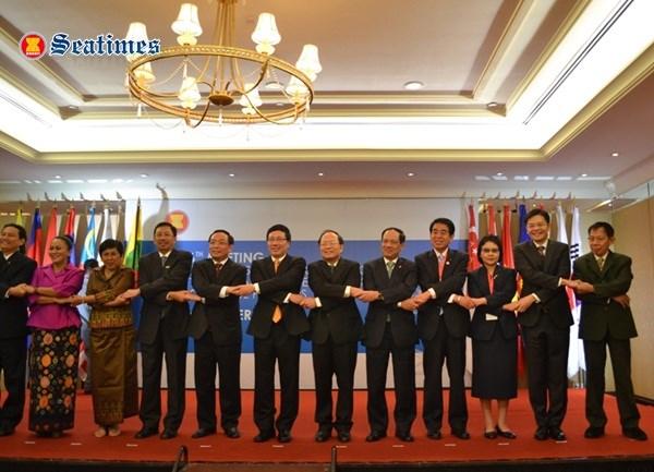 Le Vietnam conjugue les efforts pour edifier une culture aseanienne unie dans la diversite hinh anh 4