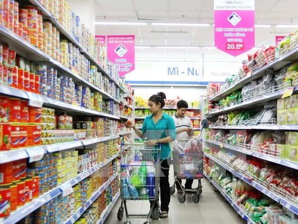L'indice de confiance des consommateurs du Vietnam le plus eleve en Asie hinh anh 1