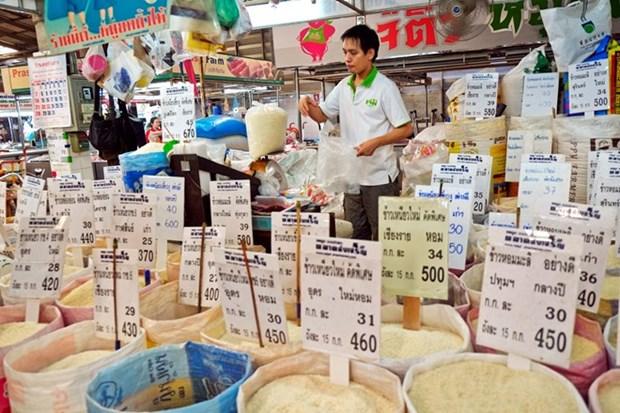 La Thailande elabore une strategie d'exploitation des avantages de l'AEC hinh anh 1