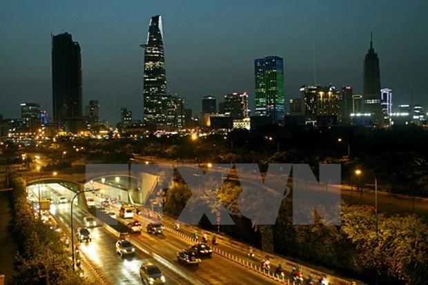 Le Vietnam, un environnement d'affaires prometteur en Asie du Sud-Est hinh anh 1