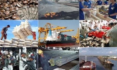 Les 4 moteurs de croissance economique du Vietnam de 2015 hinh anh 1