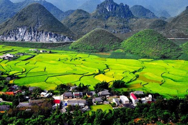 Les sites touristiques a ne pas manquer a Ha Giang hinh anh 2